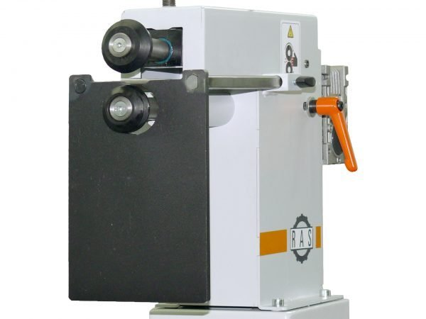 RAS 11.5-35 Swaging Machine