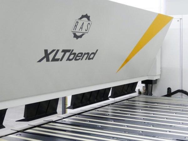 RAS XLTbend upper beam