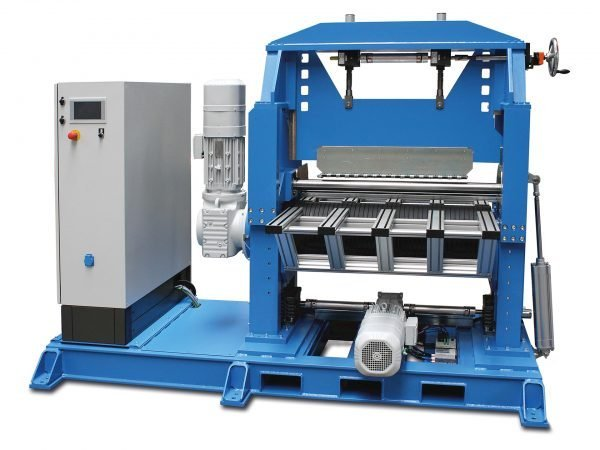 Prinzing RBA 4 roll automatic