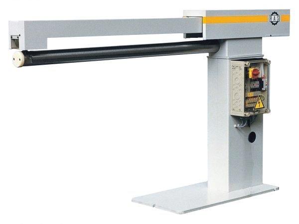 RAS Seam Closing Machine