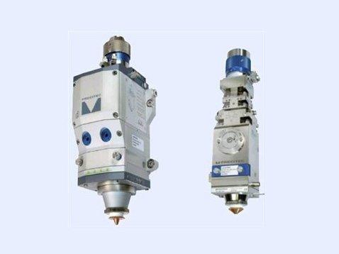 Yawei HLE Laser Profiling