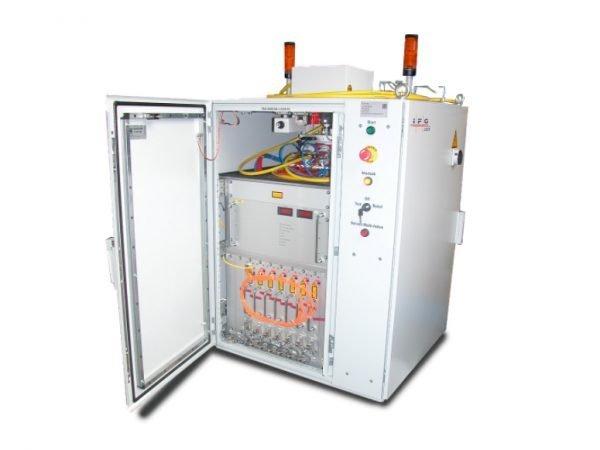 Yawei HLF Laser Resonator