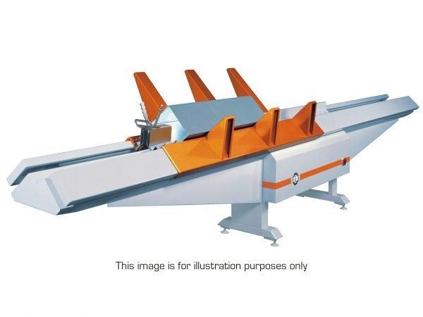 Used RAS Ductzipper